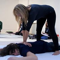 Thai Massage for the Upper Body Neck and Shoulders Workshop