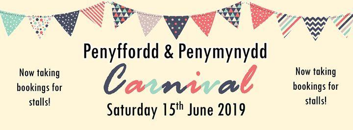 Penyffordd & Penymynydd Carnival 2019