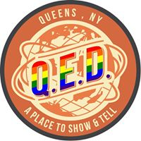 QED: A Place to Show & Tell