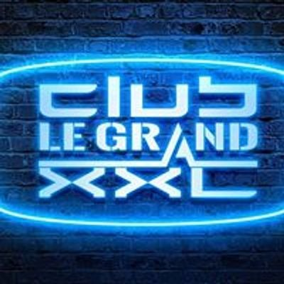 CLUB LE GRAND XXL