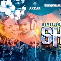 Shalohm Festival - Rveillon