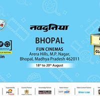 8th Jagran Film Festival - Bhopal Chapter