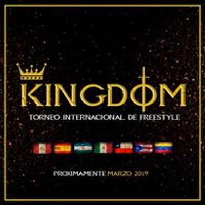 Kingdom - Torneo de Freestyle Internacional
