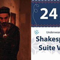 OnStageTeatro Shakespeare Suite Vol. II