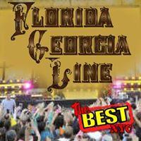 Florida Georgia Line - Free Concert