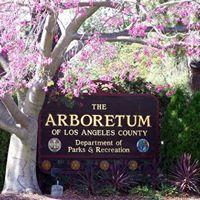 Los Angeles Arboretum No Host Free Day