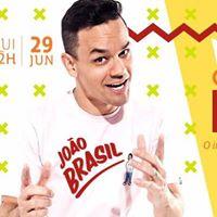 O Chal  Nosso Com Joo Brasil  Ps P2