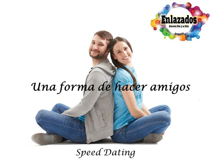 Speed dating quito