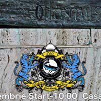 Constanta History Race 7