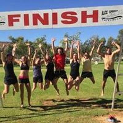 Alice Springs Triathlon Club