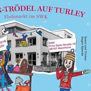 Frauenflohmarkt mannheim