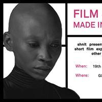 Shnit Worldwide Shortfilmfestival in Jozi
