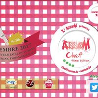 AssoM Chef - 4me dition