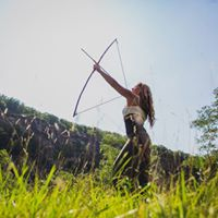 Goddess Warrior Training with Donna Brickwood and Dave Beck