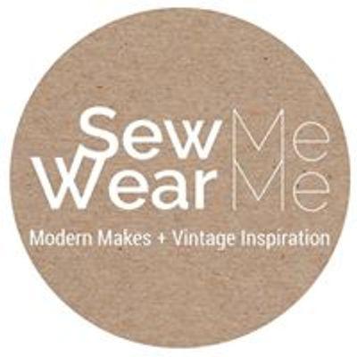 Sew Me Wear Me