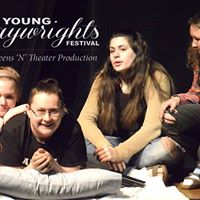 Young Playwrights A Rose Teens N Theater Production
