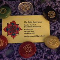 Group Distant Reiki Session