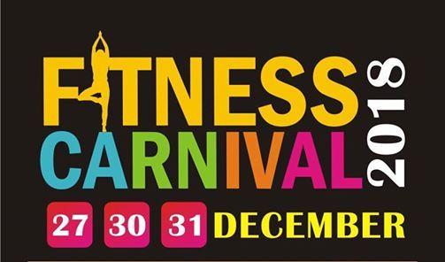 Fitness Carnival 2018