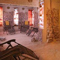 Himalayan Salt Cave Meditation &amp Sound Healing wMatthew Kocel