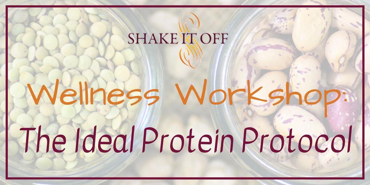 Shake It Off Workshop