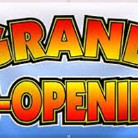 Grand Re-Opening Frank Doherty Arena