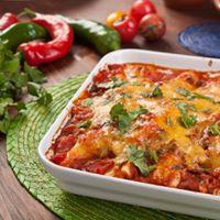 Ladies Guild Meatless Mexican Dinner
