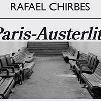 Club de lectura Paris - Austerlitz Rafael Chirbes
