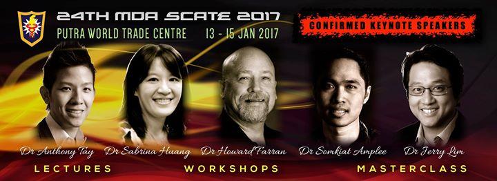 24th MDA Scientific Convention & Trade Exhibition