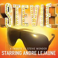 Stevie A Tribute to Stevie Wonder  Blackpool Grand Theatre