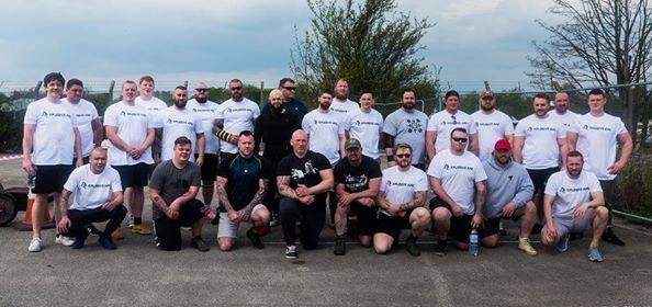 Viking Power & Strength Beginners 2019