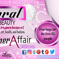 Natural Health Hair &amp Beauty Affair Macon