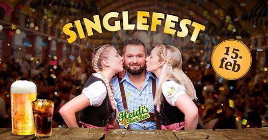 Singlefest