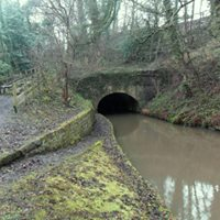 Now 3617. Goyt Valley Peak Forest Canal and TPT