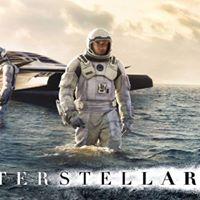 Interstellar 70mm - Utsolgt