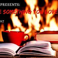 Read me something you love vol. 6