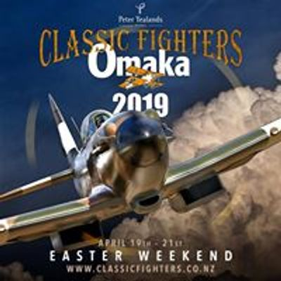 Yealands Classic Fighters Omaka