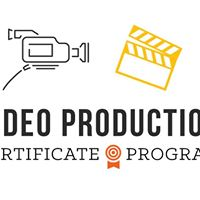 Video Production Certificate Program
