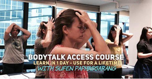 BodyTalk Access Course