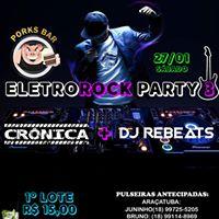 EletroRock Party 3 - Porks Bar