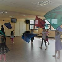 Moving Rainbows 4 - 11 Years  Dance &amp Craft Workshops