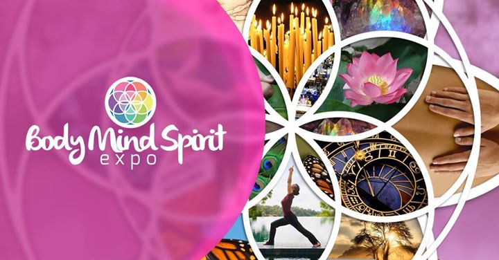 Raleigh Body Mind Spirit Expo