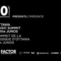 Ottawa Music Summit at the Junos  Sommet de la musique dOttawa
