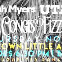 Sarah Myers Utah Congis Fizz