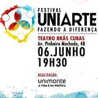 Festival Uniarte 2017