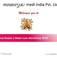 Regional Dealers Meet cum Workshop 2018 - Guwahati