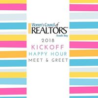 Meet &amp Greet the Womens Council Board - Happy Hour