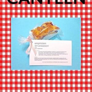 Saturday performances at Canteen