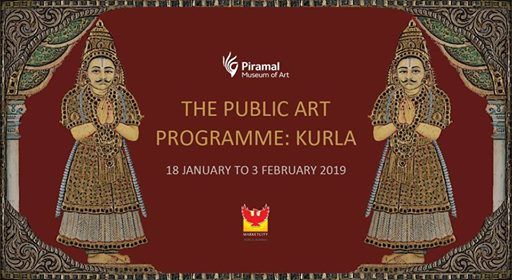 The Public Art Programme Kurla