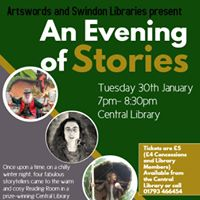 An Evening of Stories