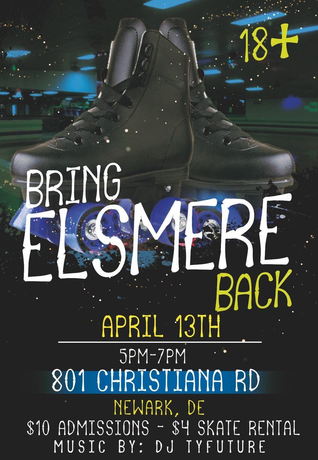 Bring Elsmere Back
